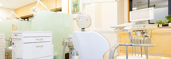 矯正歯科治療は経験が重要です
